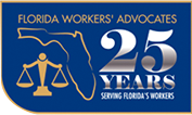 Florida Workers' Advocates for 25 Years